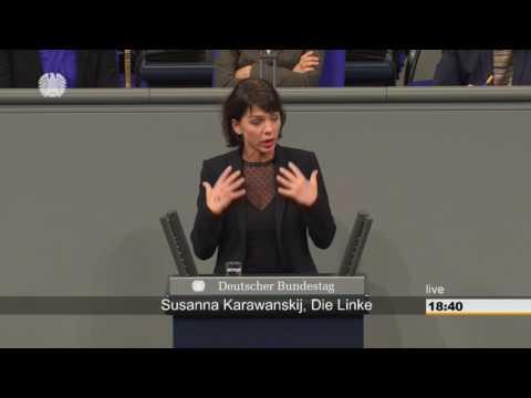 Susanna Karawanskij: Kunden vor Falschberatung schützen - Unabhängige Finanzberatung stärken