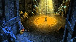 Lost Horizon Walkthrough Part 1 - Key to the Secret - ENGLISH