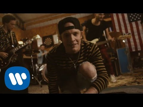Carletta Blake - Tucker Beathard Shows His Funny Side In Better Than Me Video