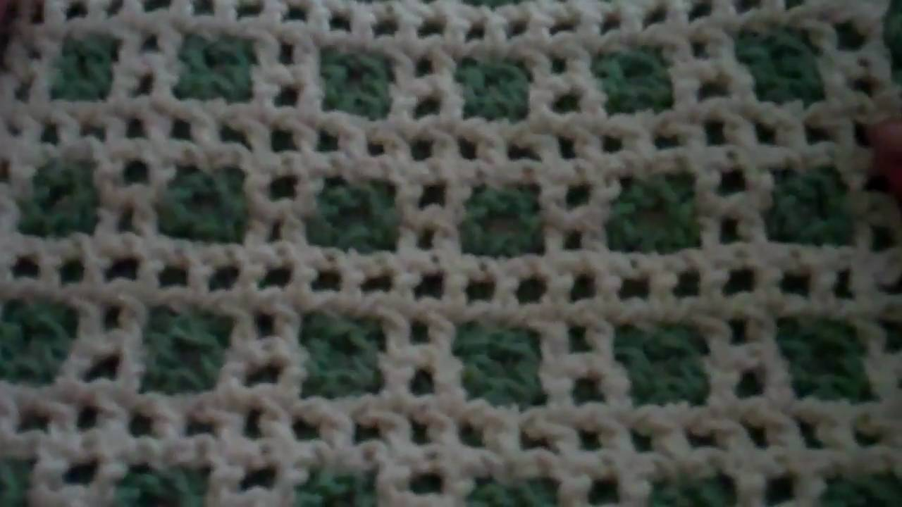 Interlocking Crochet™ - #1 Introduction - YouTube