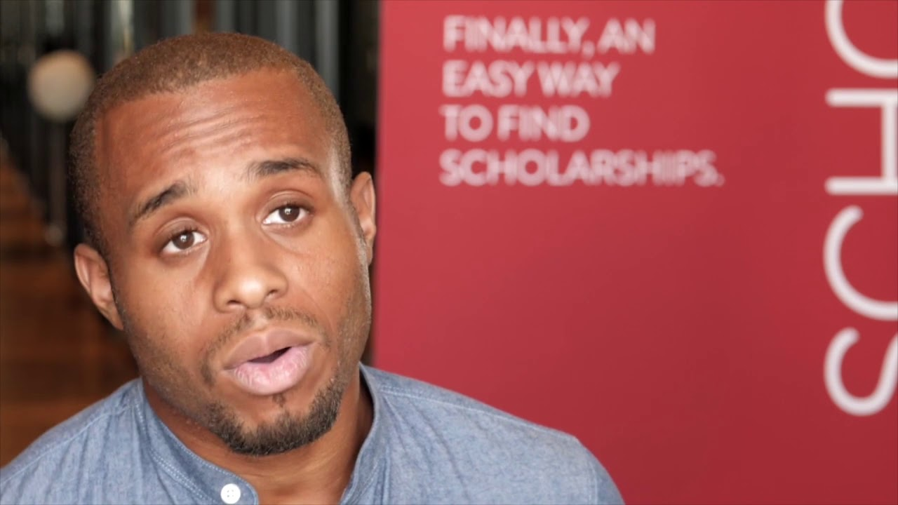 Scholly Connects - Christopher Gray - YouTube