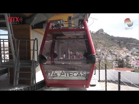 Ofrece Zacatecas Gran Variedad De Atractivos Turísticos