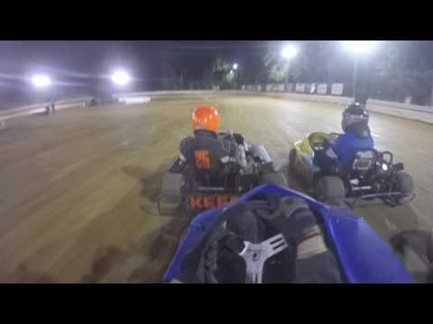 Airport Speedway 05-17-2016 Feature Race