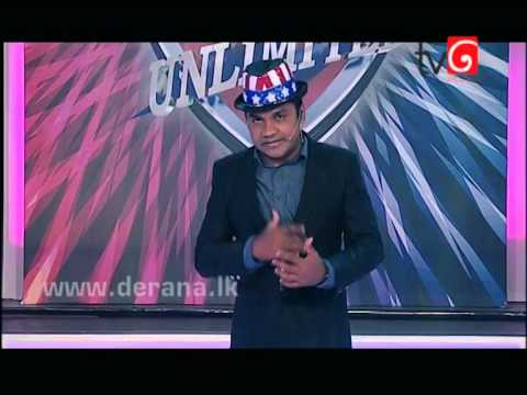 Champion Stars Unlimited - 23rd August 2015