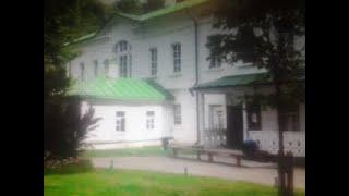 Ясная Поляна - усадьба Льва Николаевича Толстого / Yasnaya polyana - Leo Tolstoy Museum