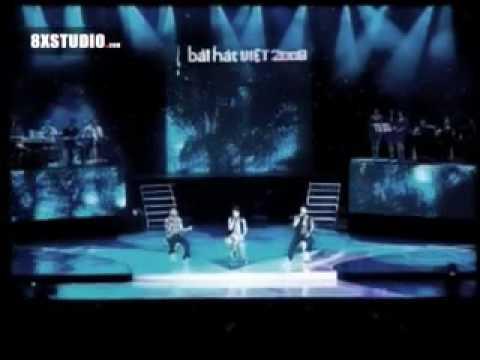 Tan Bien - M4U ft Nguyen Hai Phong (video Clip live)