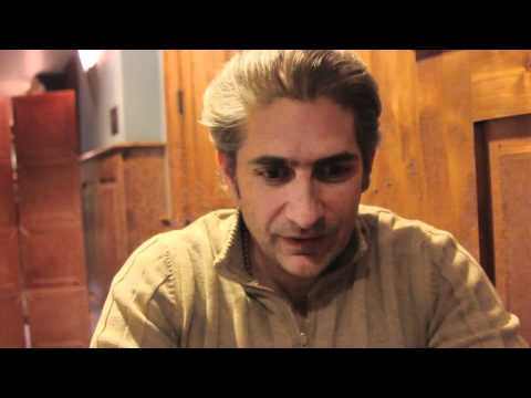 Michael Imperioli talks Sopranos and accepts the Renegade Award at the 2011 Vail Film Festival.