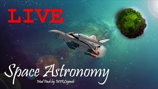 [Rediffusion Live] Space Astronomy du 29/09 !
