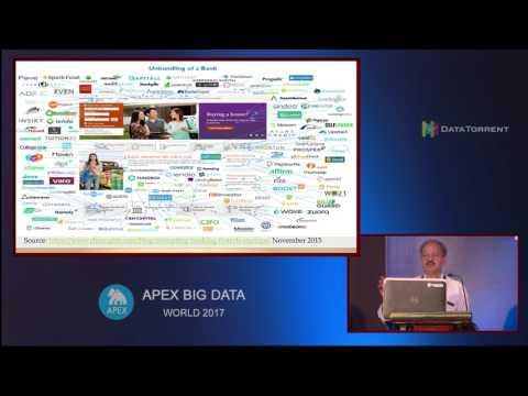 Emerging Data Architecture (Platform Track) @ Apex Big Data World 2017, Pune