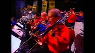 Phil Collins Big Band 1996 Documentary