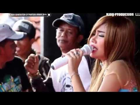 Aku Tak Butuh Cinta -  Anik Arnika Jaya Live Gebang Mekar Blok Petoran Crb