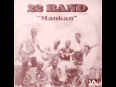 22 Band De Kankan - Mankan.