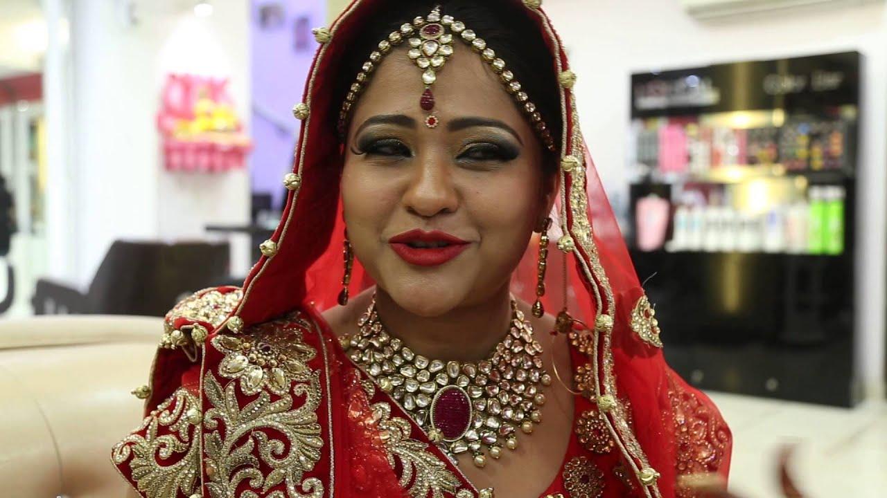 Komal mahendru s professional makeup lucknow india bridal makeup - Professional Makeup Artist In Lucknow Komal Mahendru