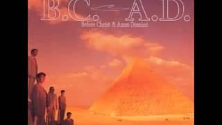 """T-Square Track Album """" BC.AD"""""""