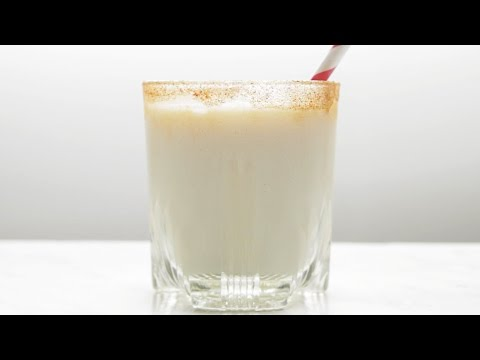 Cinnamon Toast Crunch Cocktail - Sweet Cereal In A Cup