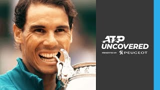 Uncovered: Inside Rafa's Mind-Boggling Clay Statistics 2019
