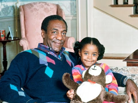 Keshia Knight Pulliam Supports Bill Cosby In Court & Day #1 Of Court Findings