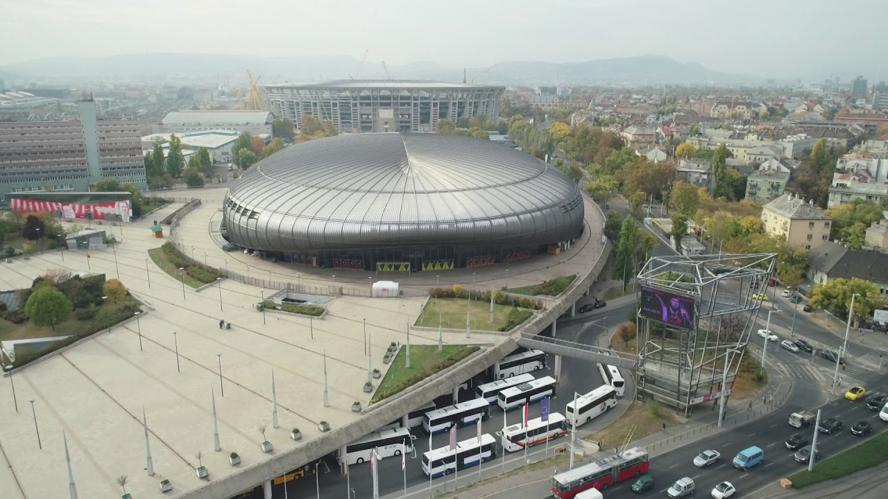Budapest Aréna