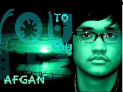 Afgan - My Confession video+lyrics