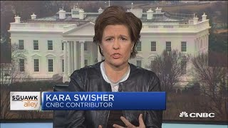 Kara Swisher: Bezos isn't afraid of total exposure