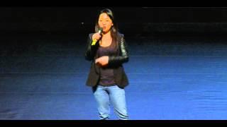 NYLD WE 2013 Pamela Ho Speech