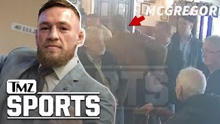 Conor McGregor Pleads Guilty In Irish Pub Attack, Escapes Jail Time | TMZ Sports