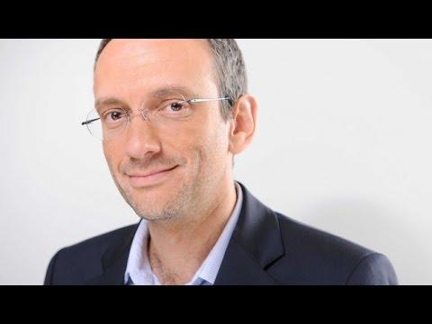 Frédéric Encel  au colloque de la FEMO, le 9 fév. 2016