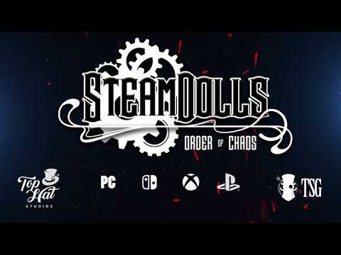 SteamDolls (Multi)