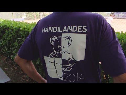 Handilandes, une manifestation innovante et précurseur