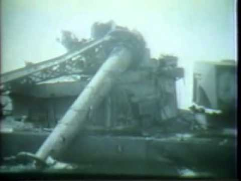 Nuclear Test Film - Operation Crossroads Department of Energy Film atomic weapon video movie
