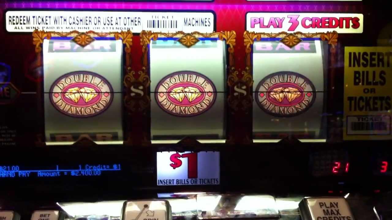 1 Top Dollar Slot Jackpot Youtube