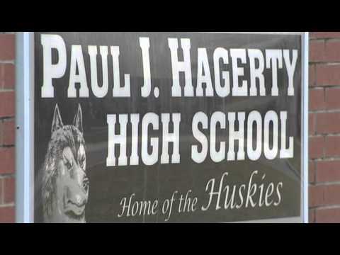 Hagerty High School Alma Mater Remix 2015