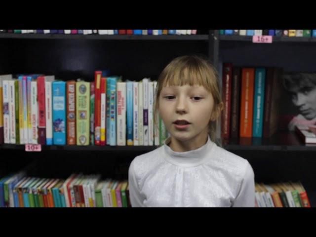 Изображение предпросмотра прочтения – СветланаОхтеркина читает произведение «Чародейкою Зимою…» Ф.И.Тютчева