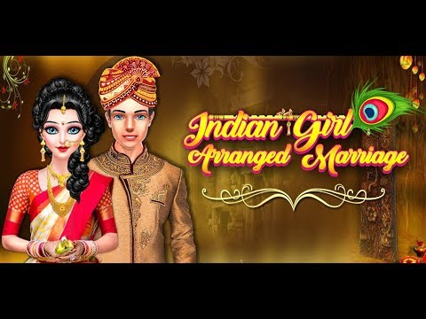 Indian Girl Arranged Marriage