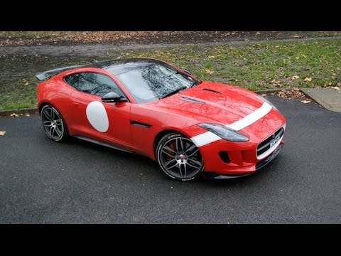 5 Things I Hate About My Jaguar F-Type R