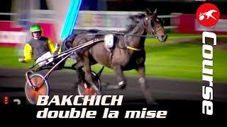 Vidéo de la course PMU PRIX THEMIS
