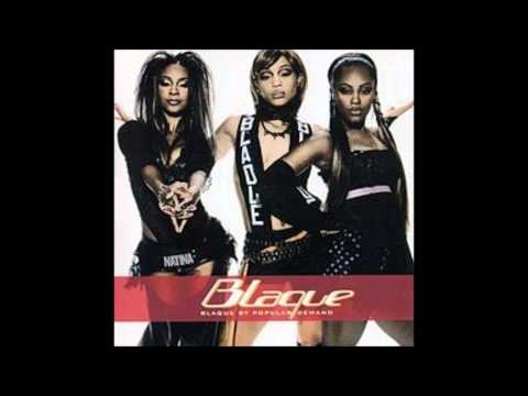 Blaque - She Ain't Got That Boom Like I Do (808 Remix)