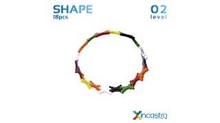 Level 2 | Shape Circle