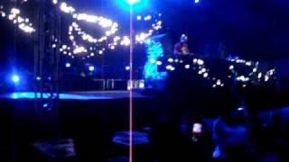 Tiesto-I am Strong Feat (Priscilla Ahn)- Autocinema las torres 20/01/2010