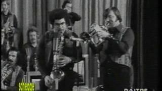 Woody Herman - la fiesta