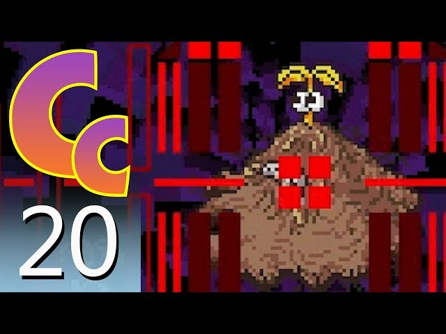 EarthBound – Episode 20: Milky Way
