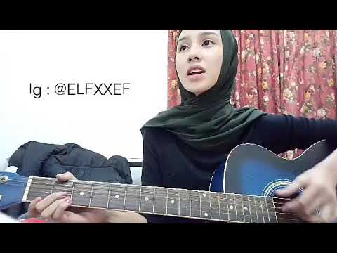 @Elfxxef cover SAMBUTLAH KASIH