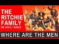 """███ """"The Ritchie Family"""" - """"Where Are The Men"""" [45 rpm] HQ 1979 ███"""