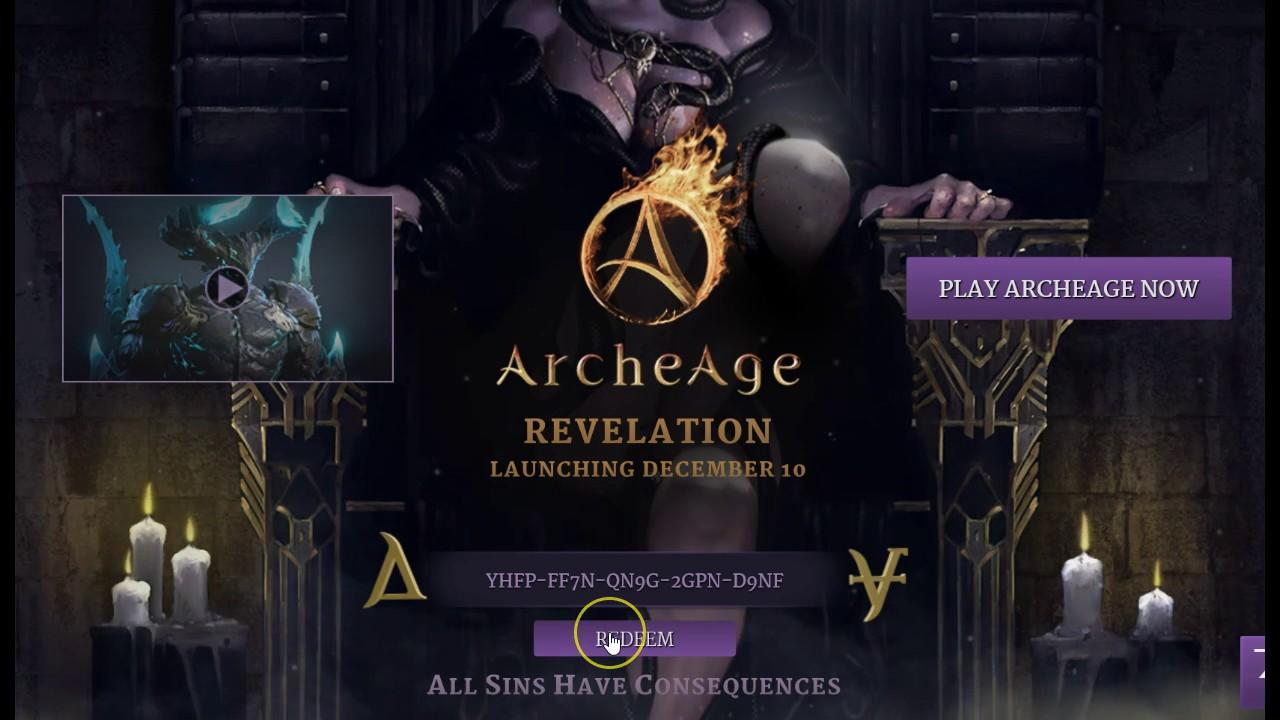 Archeage Trion
