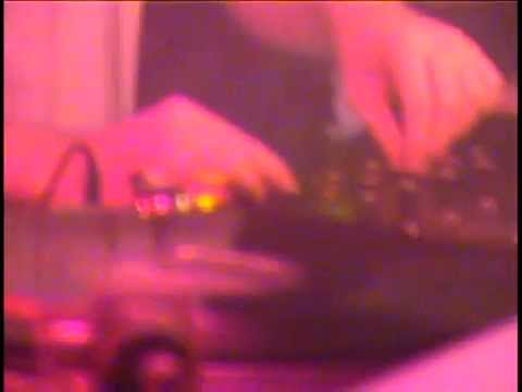 Moby DJ set at Club Sugar Santa Monica, CA 1999