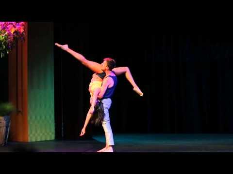 Helios Dance Theater | Laura Gorenstein Miller | TEDxOlympicBlvdWomen