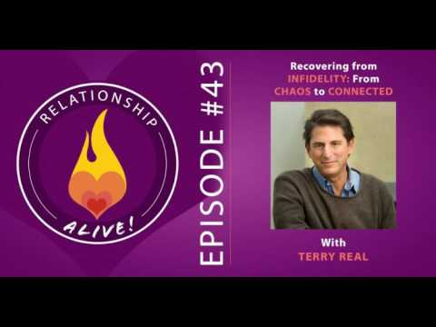 43: Recovering from Infidelity: From Chaos to Connected with Terry Real Mp3