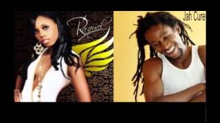 Raquel Oliver Ft Jah Cure - Before I Leave
