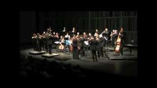 MOZART - Linz Symphony n° 36 (4/4) KV 425 - Les Ambassadeurs / Kossenko