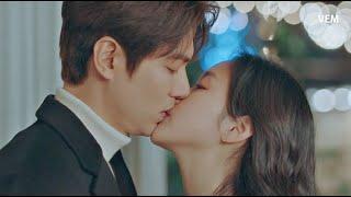 Gambar cover [MV] 지코(ZICO), 웬디(WENDY)- 나의 하루는 다 너로 가득해(My Day Is Full Of You)(더 킹: 영원의 군주 OST Part 10)